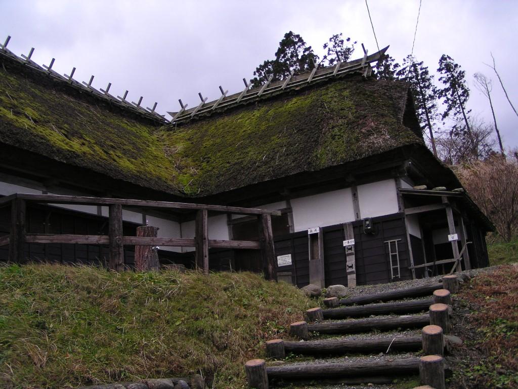 Nou Folk History Museum