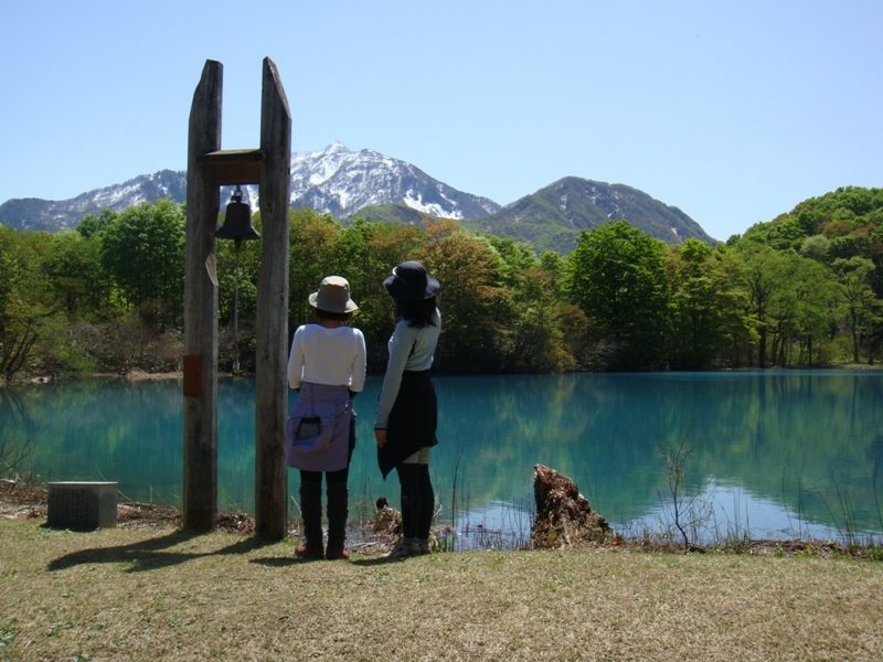 Shiroike Pond